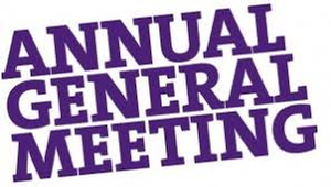 AGM Notifications